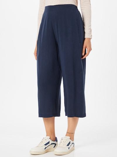 Givn BERLIN Pants 'Anna' in Dark blue, View model