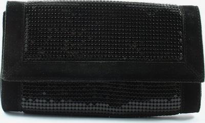 Warehouse Clutch in One Size in schwarz, Produktansicht