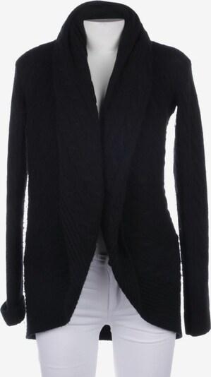 Ralph Lauren Pullover / Strickjacke in L in schwarz, Produktansicht