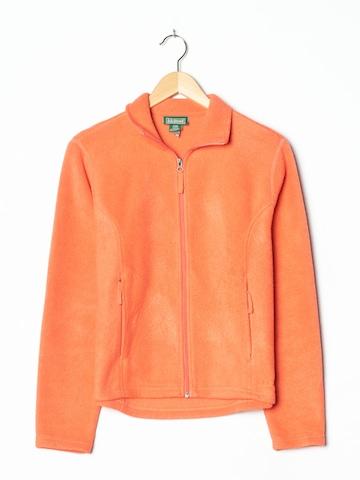 L.L.Bean Jacket & Coat in L in Pink