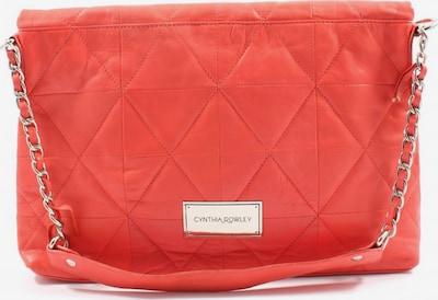 Cynthia Rowley Henkeltasche in One Size in rot, Produktansicht