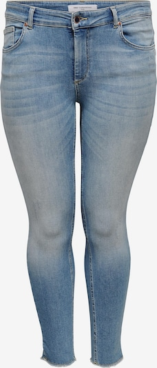 ONLY Carmakoma Jeans 'Willy' in hellblau, Produktansicht