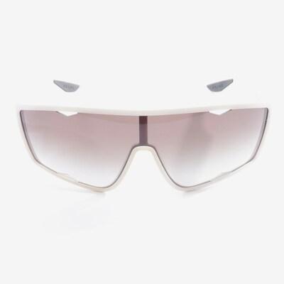 PRADA Sonnenbrille in One Size in weiß, Produktansicht