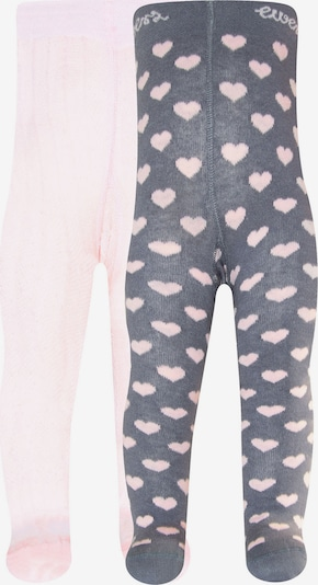 EWERS Tights in grey / pink, Item view