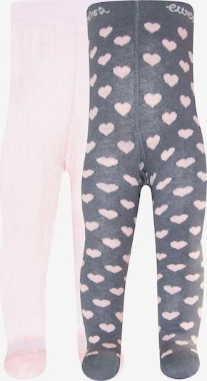 Collant EWERS di colore grigio / rosa, Visualizzazione prodotti