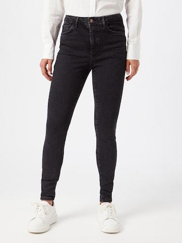 VERO MODA Jeans 'VMSOPHIA' in Grijs
