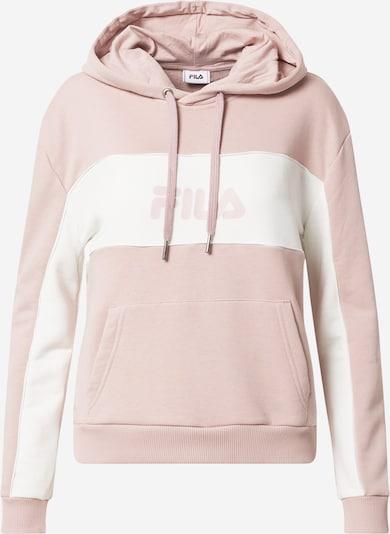 FILA Sweatshirt 'AQILA' in pastelllila / weiß, Produktansicht