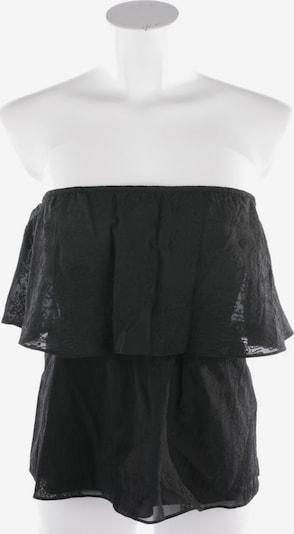Alice + Olivia Top in XS in schwarz, Produktansicht