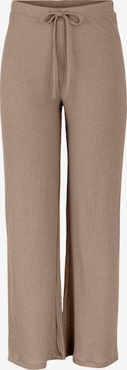 PIECES Pants 'Ribbi' in Brown, Item view