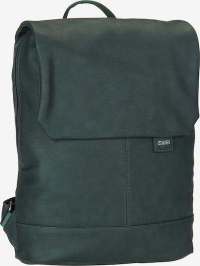 ZWEI Rucksack in grün, Produktansicht