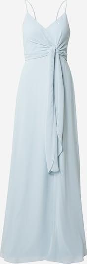 STAR NIGHT Robe de soirée en menthe, Vue avec produit