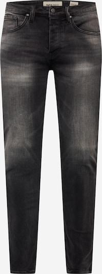 Jeans 'Morty' tigha pe gri închis, Vizualizare produs