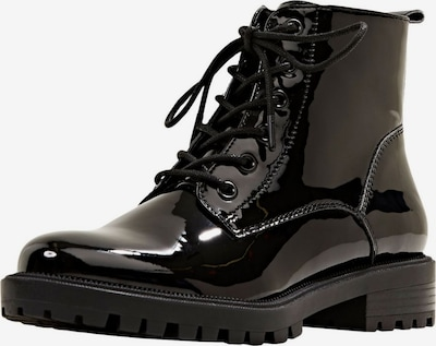 ESPRIT Lace-Up Ankle Boots in Black, Item view