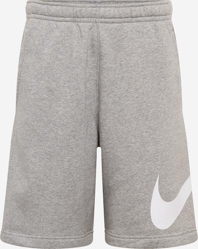 Nike Sportswear Hlače u siva, Pregled proizvoda