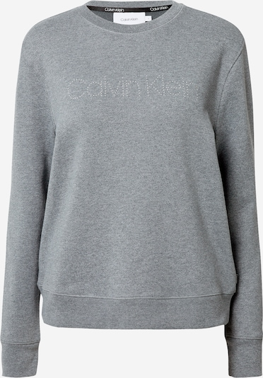 Calvin Klein Sweatshirt in grey, Item view
