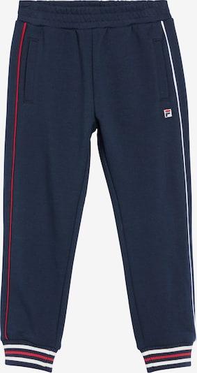 FILA Sportbroek 'LIAM' in de kleur Blauw, Productweergave