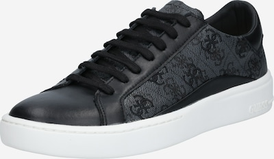 GUESS Tenisky 'VERONA' - šedá / černá, Produkt