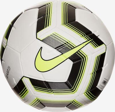 NIKE Fußball 'Strike Team' in neongelb / schwarz / weiß, Produktansicht