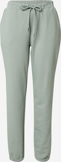 Pantaloni 'Lupa' Noisy may di colore verde pastello, Visualizzazione prodotti