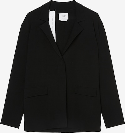 Marc O'Polo Pure Blazer in schwarz, Produktansicht