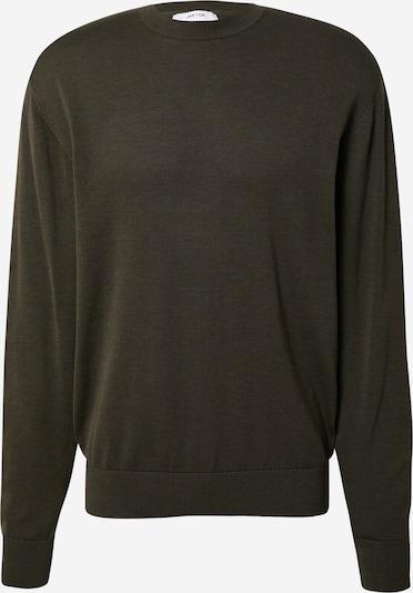 DAN FOX APPAREL Sweater 'Gregor' in Dark green, Item view