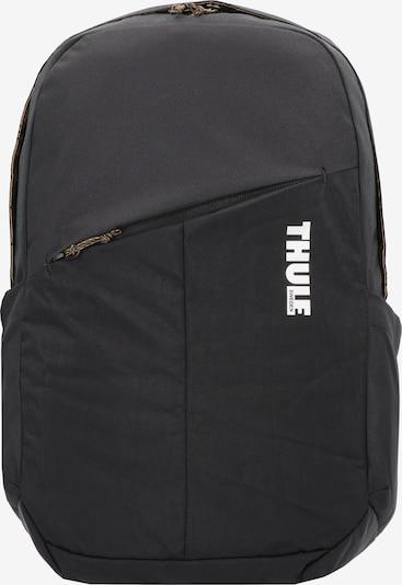 Thule Rucksack in schwarz, Produktansicht