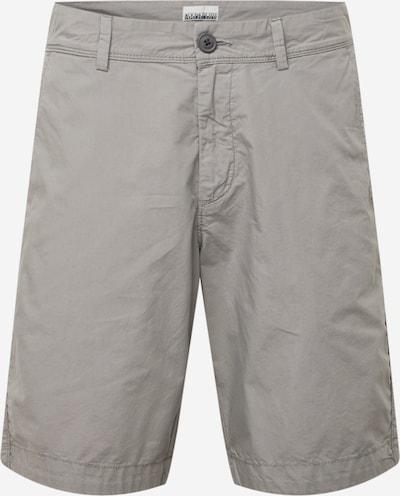 NAPAPIJRI Shorts 'NAKURU' in grau, Produktansicht