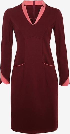 Madam-T Kleid 'KRUTONA' in rot, Produktansicht