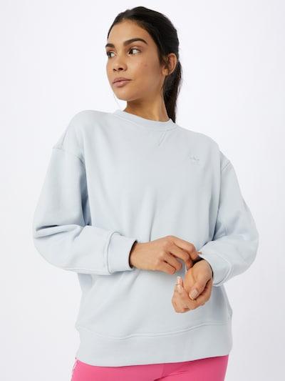 ADIDAS ORIGINALS Sweat-shirt en opal: Vue de face