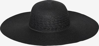 VERO MODA Chapeaux 'VMJOLLA' en noir, Vue avec produit