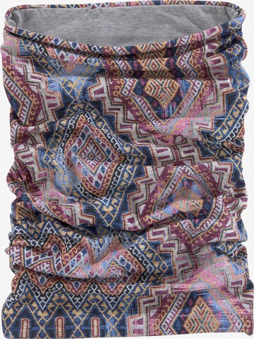 J. Jayz Tube Scarf in Mixed colors