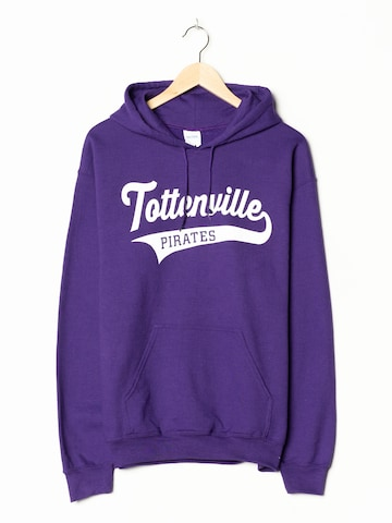 Gildan Sweater & Cardigan in XXL in Purple