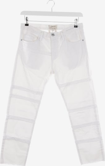 Current/Elliott Jeans in 27 in weiß, Produktansicht