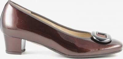 HASSIA High Heels in 37 in bronze, Produktansicht
