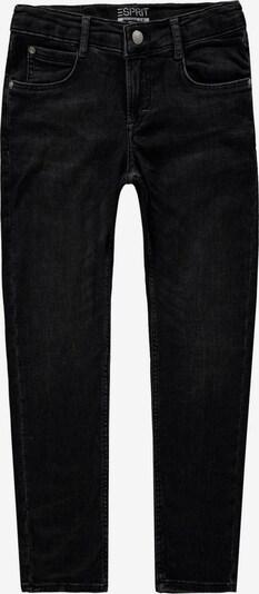ESPRIT Jeans in black denim, Produktansicht
