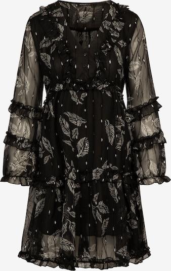 APART Summer Dress in Cream / Black, Item view