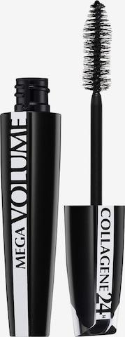 L'Oréal Paris Mascara 'Mega Volume Collagene 24H' in Black