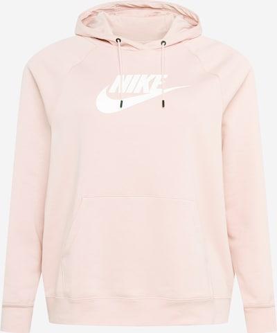 Nike Sportswear Sweatshirt in pink, Produktansicht