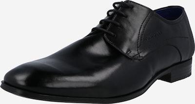 bugatti Šnurovacie topánky 'Mattia II' - čierna, Produkt