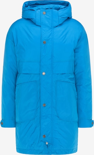 Mo SPORTS Winter parka in Sky blue, Item view