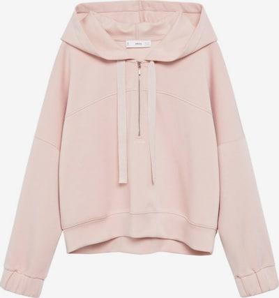 MANGO Sweatshirt 'Monica' in hellpink, Produktansicht