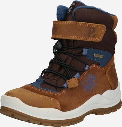 Sniego batai 'Phhgt 63997' iš PRIMIGI , spalva - mėlyna / ruda, Prekių apžvalga