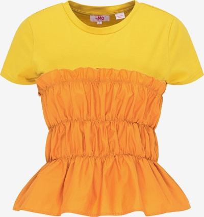 MYMO Tričko - žltá / oranžová, Produkt