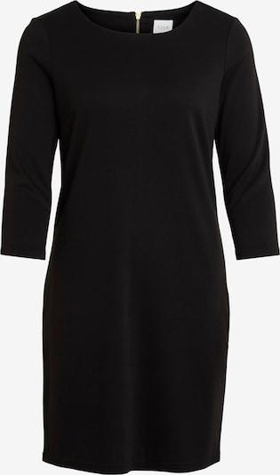 VILA Sukienka 'Tinny' w kolorze czarnym, Podgląd produktu