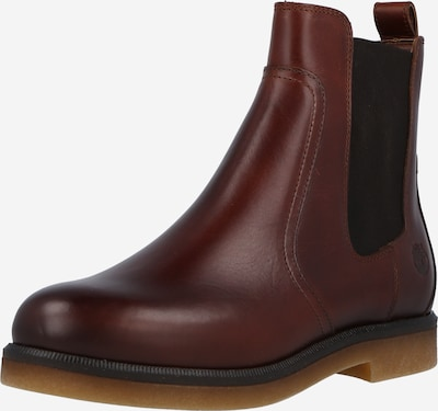 TIMBERLAND Chelsea Boots 'Cambridge' en cognac, Vue avec produit