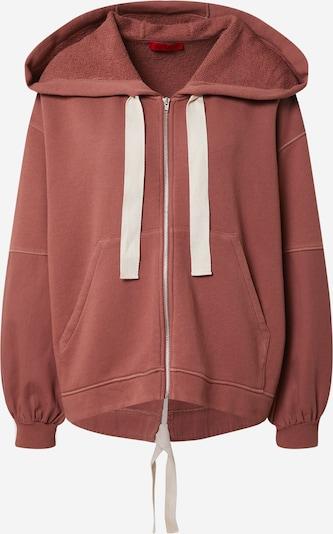 MAX&Co. Mikina s kapucí 'CIRCE' - pastelově červená, Produkt