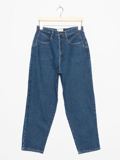 Christopher & Banks Jeans in 30 in blue denim, Produktansicht