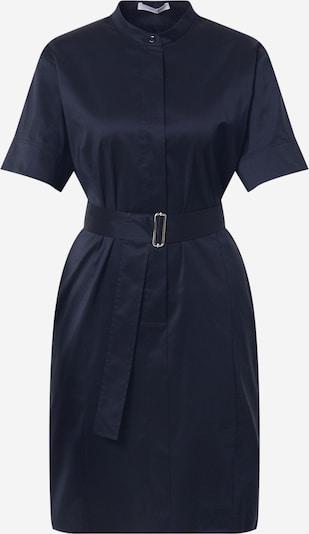 BOSS Casual Košulja haljina 'Dashila' u tamno plava, Pregled proizvoda