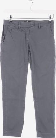 MASON'S Pants in L in Grey