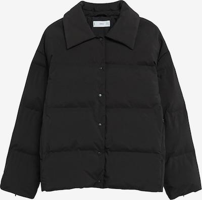 MANGO Jacke 'Sakura' in schwarz, Produktansicht